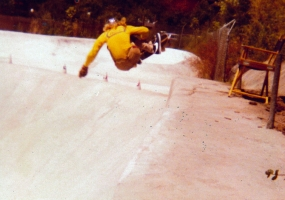 Kevin Reed Surf Skate Style