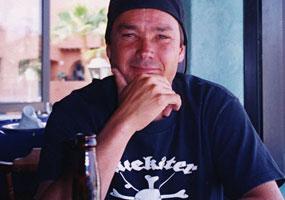 Keith Meek
