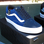 "Vans Old Skool Pro ""S"" Syndicate"