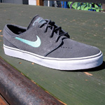 Nike Skateboarding New Janoski