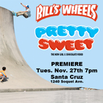 Pretty Sweet video showing Santa Cruz