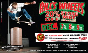 20% Off Storewide sale Dec 7th, 8th, & 9th.