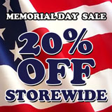 Bill's Wheels Memorial Day Sale
