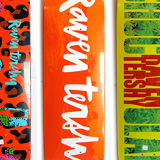 Raven Tershy Chocolate Skateboards