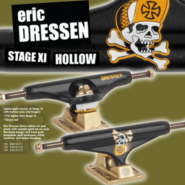 Eric Dressen Indys