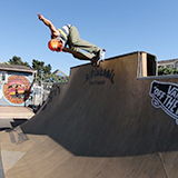 Tony Alva and the Vans RV