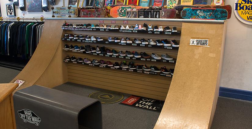 Skateboarding Shoes for Kids
