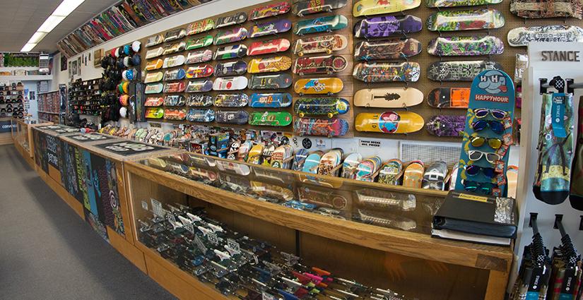 Tons of decks